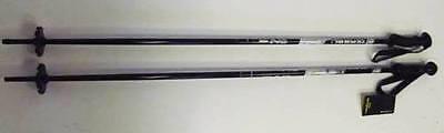 Skistöcke für Erwachsene GABEL 125cm Neu