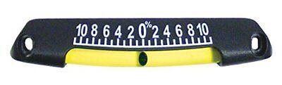 Sun Company Industrial Lev-o-gage 4p - Glass Tube Inclinometer