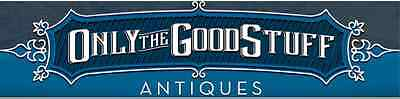 Only The Good Stuff Antiques LLC