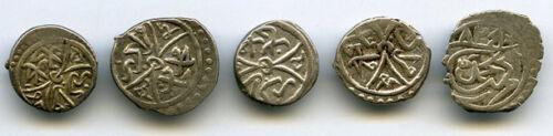 Ottoman Empire Coins  Murad II (1st Reign, AH 824-848 / 1421-1444) Ayasluk Akces
