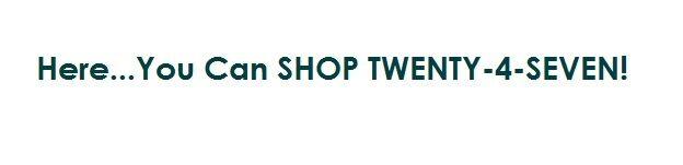 Shop Twenty-4-Seven