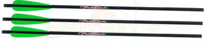 "Excalibur Firebolt Crossbow / Xbow Bolt / Arrows 20""  3 Pack"