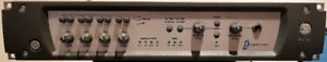 Digi002  Rack Audio Interface. (Digidesign)