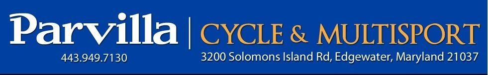 Parvilla Cycles