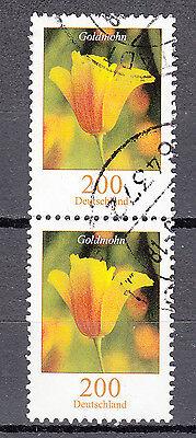 BRD 2006 Mi. Nr. 2568 Gestempelt Senkrechtes Paar LUXUS! (21694)