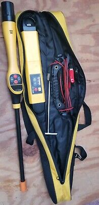 Vivax-metrotech Vm-550rx Hand Held Vm550tx General-purpose Locator Utility