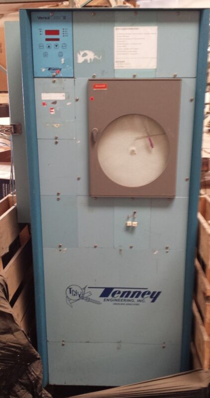 Versa Tenn II T5100350 Environmental Test Chamber