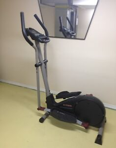 Cross fit trainer Eliptical