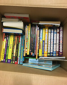Boys books Landsdale Wanneroo Area Preview
