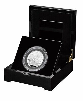 International Postage Of The Britannia 2021 UK Five-Ounce Silver Proof Coin