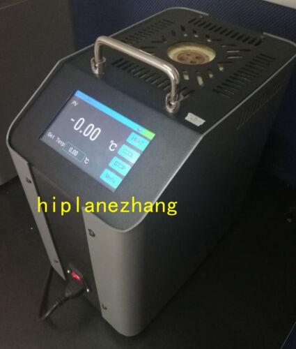 Dry Block Temperature Calibrator Range -20C-150C 5.7