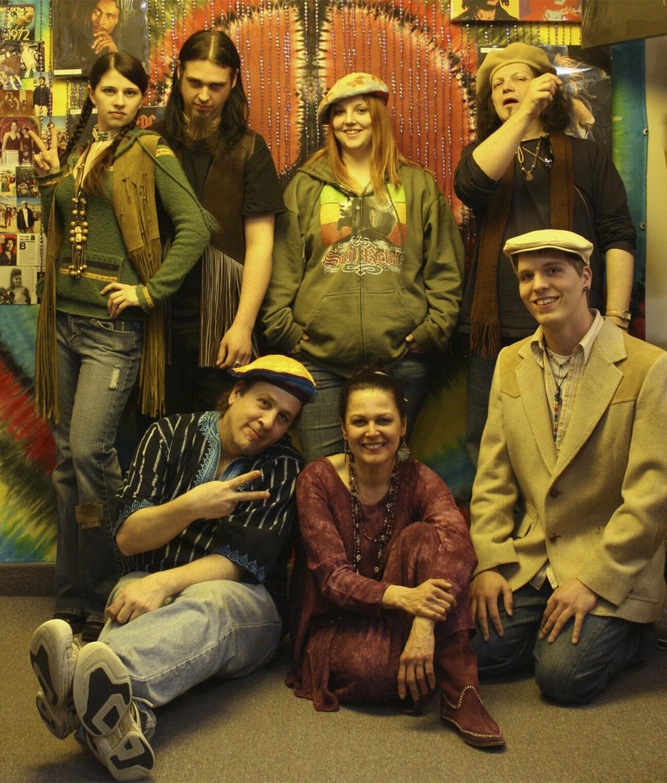 Hippie Vintage Shop 2