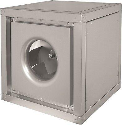 Airbox Lüfter Ventilator Ventilatorbox VRB 1700 1730m³ für Dunstabzugshaube