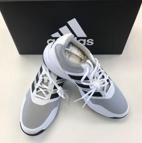 New adidas Tech Response SL EG5311 White/Black/Grey Golf Shoes Pick Size FSDS