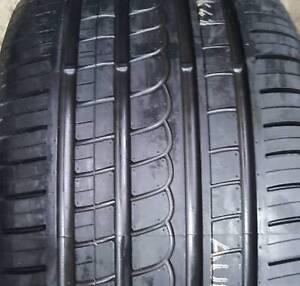 P ZERO ROSSO PORSCHE 911 996 Tyres 90% Tread Preston Darebin Area Preview