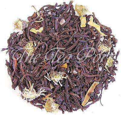 - Apple Pie Blend Loose Leaf Flavored Black Tea - 1/4 lb