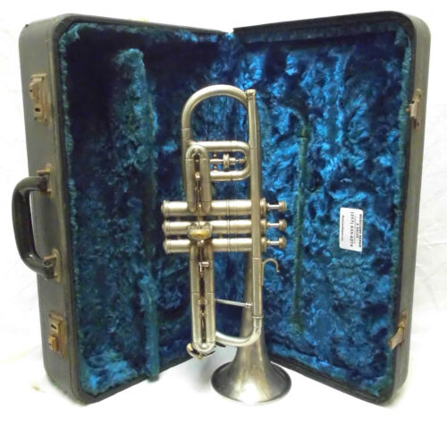 Vintage Conn 80A Victor Cornet in Good Condition - Make an Offer!!