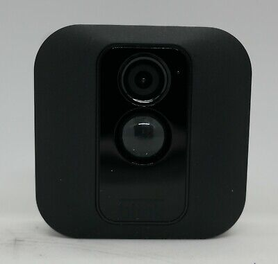 BLINK XT INDOOR/OUTDOOR WIRELESS HOME SECURITY ADD-ON CAMERA *BRAND NEW*