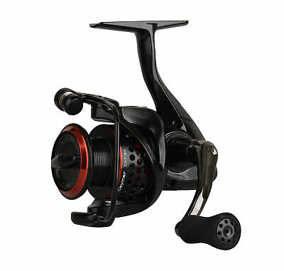 DAM Quick 2 1000 Rd 5+1Bb Spinnrolle by TACKLE-DEALS !!!!