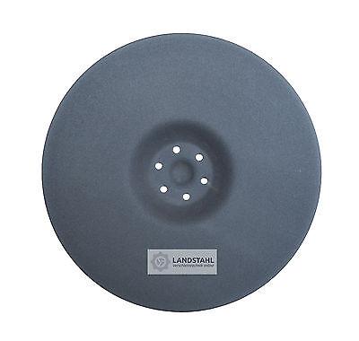 Säscheibe 340 mm passend für Horsch Pronto