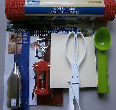 5 praktische Helfer für die Küche *Antirutschmatte *Aufschäumer *Neu