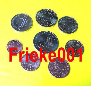 Nederland-Pays-Bas-1-cent-tot-2-euro-2010-unc