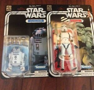 "Collectable 6"" Star Wars Black Series Action Figures"
