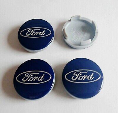 Ford 54 mm Nabendeckel Felgendeckel Nabenkappen Radkappen Auto Reifen Abdeckung online kaufen