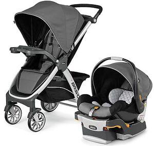 Baby Strollers 3 in 1 | eBay