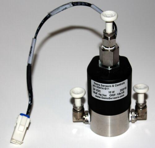 Gems Sensors & Controls D3414-S11