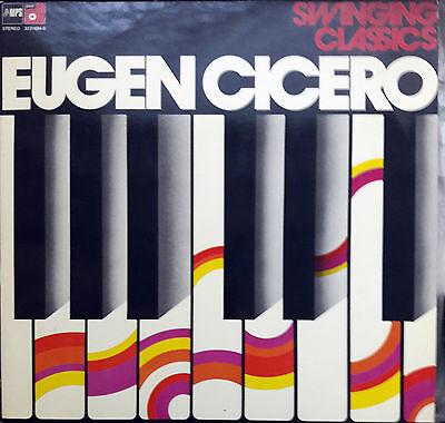 Eugen Cicero - 4 LP