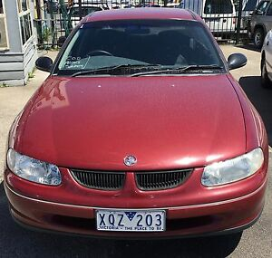 1999 Holden Commodore + RWC + REGO + TRANSFER FEE Heatherton Kingston Area Preview