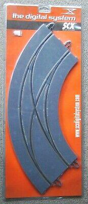 SCX Digital 25050 Changeover Curve track 1/32 scale slot sealed