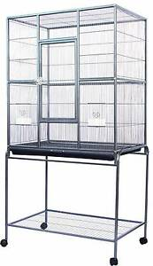 SALE Sat 24th BIRD Cages PARROT Cages Factory Direct Hallam Casey Area Preview