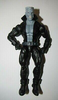 "Marvel Legends 6"" scale figure Tombstone Vulture series complete excellent"