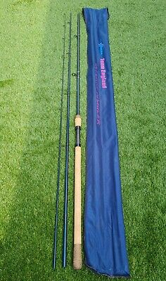 Drennan Team England 13ft Carp Waggler Fishing Rod commercial fisheries