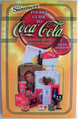 NEW COKE Coca-Cola Soda $$$ Price Value Guide Collector