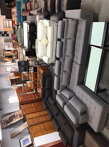 Quality new and used lounges Gwynneville Wollongong Area Preview