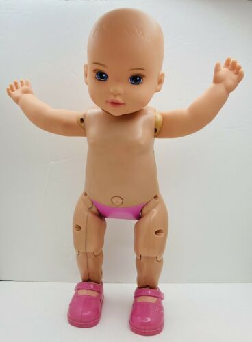 Baby Born Dance with me Baby Doll by Zapf Creation 15""