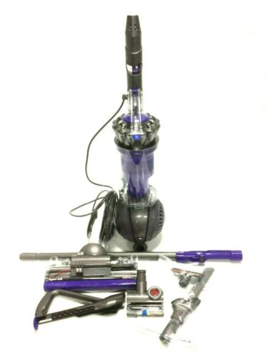 Dyson Ball Animal UP20 Bagless Asthma Allergy Friendly Vacuum Cleaner, 227635-02