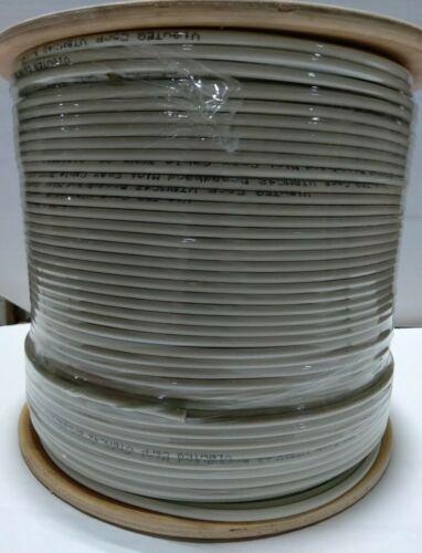 ViewTEQ VTBMC-42WH Mini RG 59 Co-ax Cable