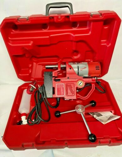 Milwaukee 4270-20 Compact Electromagnetic Drill Press NEW