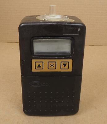 Skc Airchek 2000 210-2002 Programmable Air Sampler Pump W Battery Pack Tested