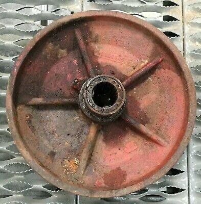 10 Cast Iron Caster Wheel 10gd1.1450a