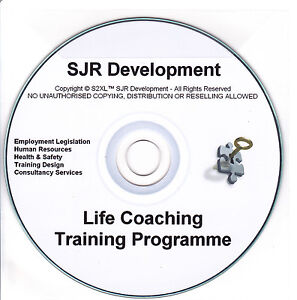 Life Coaching Training Programme Course Materials Become a Life Coach