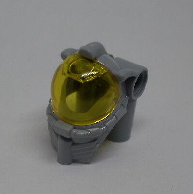 Lego Kopfbedeckung Taucherglocke Tauchermaske Helm für Figuren ( Atlantis ) Neu
