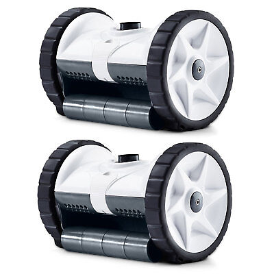 Pentair Kreepy Krauly Warrior Suction Side Inground Pool Vacuum Cleaner (2 Pack)
