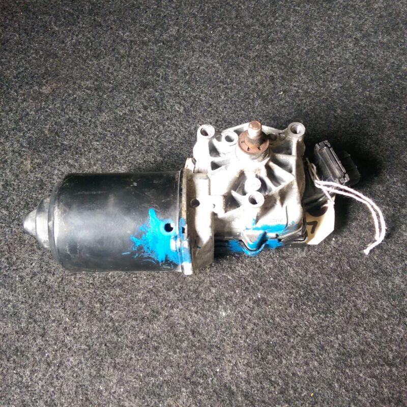 LEXUS IS 200 FRONT WIPER MOTOR FRONT WINDOW 1999-05 DENSO 1592003890