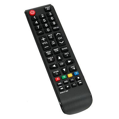 New BN59-01199F Remote for Samsung TV UN32J4500AF UN32J4500AFXZA UN32J5205AF