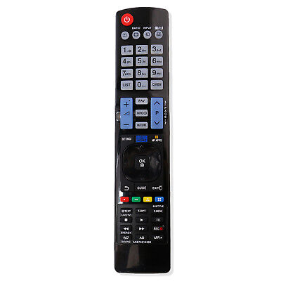 New AKB73615306 Replaced Remote Control for LG Smart TV 32LD450 37LD450 42LD450